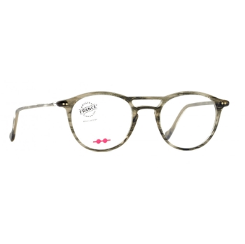 Pop by Roussilhe Garcia Eyeglasses